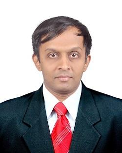 DR. KESHAVARAJ B